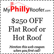 Hot Tar Roofers