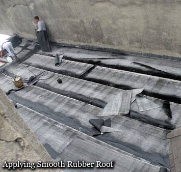 Superb Roof Repair Philadelphia : Roofing Repair : Rubber Roof : Flat Roof : Hot Tar  Roofers : Philadelphia Roofers : My Philly Roofer